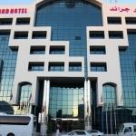 Hotel Abjad Grand