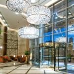 Hotel City Seasons Dubai