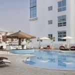 Hotel Hyatt Place Dubai/jumeirah