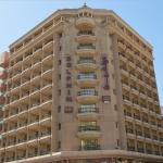 Dolphin Hotel Apartments