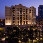 Hotel Manzil Downtown Dubai