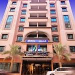 Hotel Golden Tulip Al Barsha Dubai