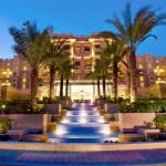 Hotel The Westin Dubai Mina Seyahi Beach Resort & Marina