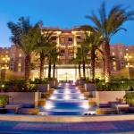 Hotel The Westin Dubai Mina Seyahi Beach Resort & Marina