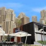 Hotel Amwaj Rotana - Jumeirah Beach Residence