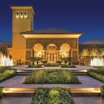 Hotel The Ritz Carlton, Dubai
