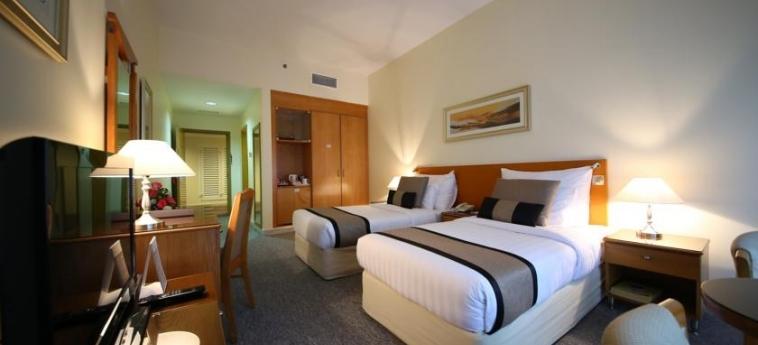 Hotel Lavender: Habitaciòn Doble DUBAI
