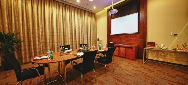 Hotel Lavender: Sala Reuniones DUBAI