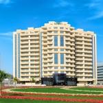 Flora Park Deluxe Hotel Apartments