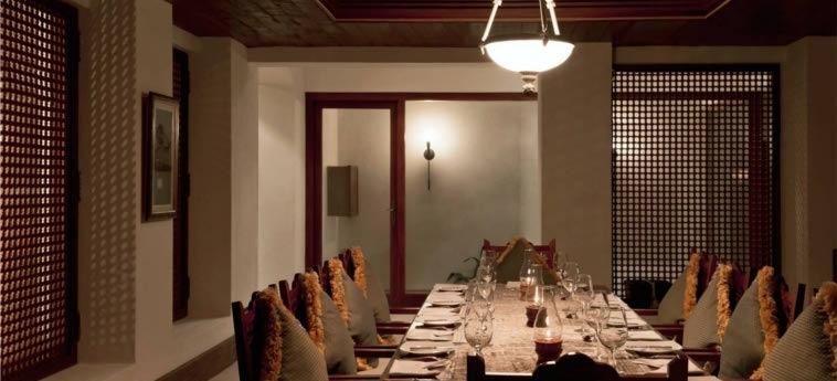 Hotel Al Maha, A Luxury Collection Desert Resort & Spa, Dubai: Hall DUBAI