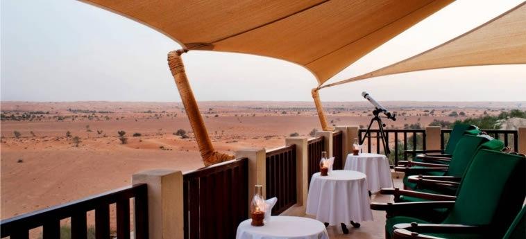Hotel Al Maha, A Luxury Collection Desert Resort & Spa, Dubai: Overview DUBAI
