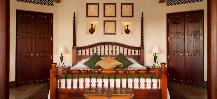Hotel Al Maha, A Luxury Collection Desert Resort & Spa, Dubai: Room - Double DUBAI