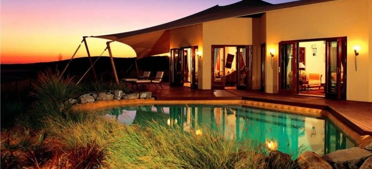 Hotel Al Maha, A Luxury Collection Desert Resort & Spa, Dubai: Suite Room DUBAI