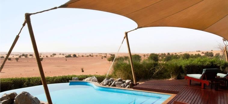 Hotel Al Maha, A Luxury Collection Desert Resort & Spa, Dubai: Swimming Pool DUBAI