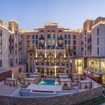 Hotel Vida Downtown Dubai