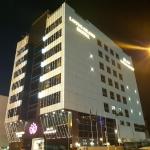 Hotel Sun & Sky Al Rigga