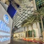 HILTON DUBAI JUMEIRAH 5 Etoiles