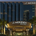Hotel Le Meridien Mina Seyahi Beach Resort & Marina