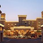 Hotel Jumeirah Al Qasr