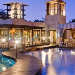 Hotel One&only Royal Mirage - Arabian Court