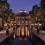Hotel One&only Royal Mirage Resort Dubai At Jumeirah Beach