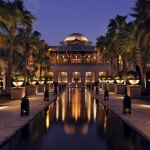 Hotel One&only Royal Mirage