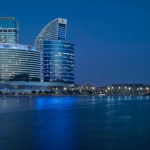 Hotel Crowne Plaza Dubai - Festival City