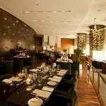 Hotel Intercontinental Dubai Festival City