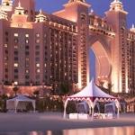 Hotel Atlantis, The Palm