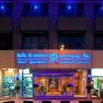 Hotel Rolla Residence