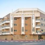 Hotel Abc Arabian Suites