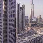 Hotel Emirates Grand