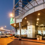 Hotel Holiday Inn Dubai - Al Barsha