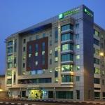 Hotel Holiday Inn Express Dubai - Jumeirah