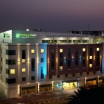 Hotel Holiday Inn Express Dubai - Safa Park