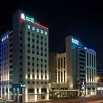 Hotel Novotel Dubai Deira City Centre