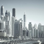 Hotel Radisson Blu Residence Dubai Marina