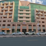 Hotel Parkside Suites - Discovery Gardens