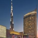 Hotel The Address Dubai Mall
