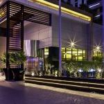 Hotel Novotel Suites Dubai Mall Of The Emirates