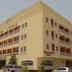 Hotel Jormand Suites