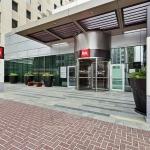 Hotel Ibis Dubai Mall Of The Emirates