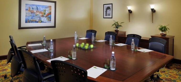 Hotel Courtyard Dubai, Green Community: Meeting Room DUBAI