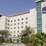 Hotel Premier Inn Dubai Investments Park
