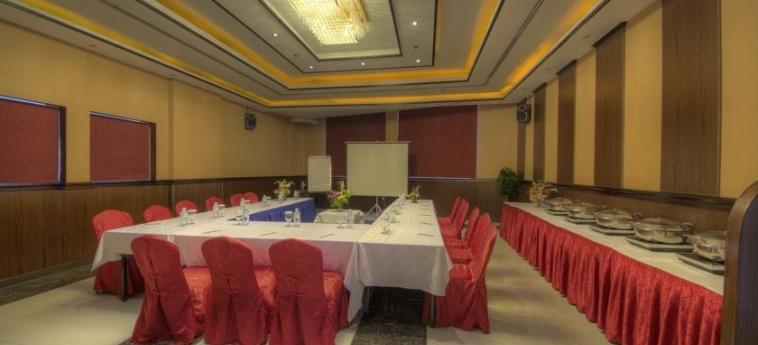Fortune Grand Hotel Apartments, Bur Dubai: Meeting Room DUBAI