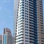 Hotel Dusit Residence Dubai Marina