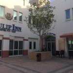 Hotel Tulip Inn Fz Llc
