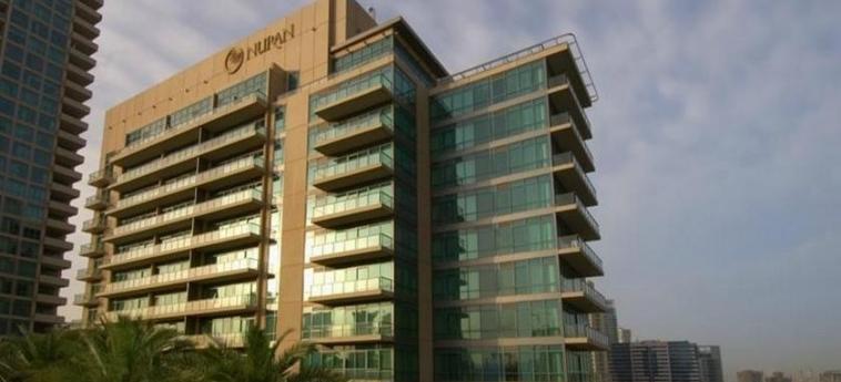 Hotel Nuran Marina Serviced Residences: Exterior DUBAI