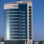 RAMADA CHELSEA HOTEL AL BARSHA 4 Stelle