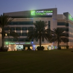HOLIDAY INN EXPRESS DUBAI AIRPORT 2 Etoiles